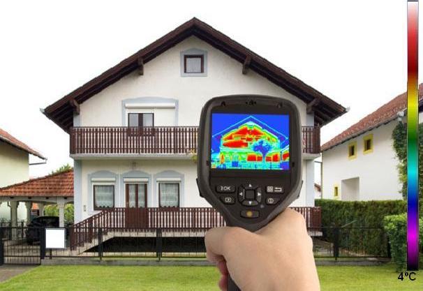 Termografía de infrarrojos