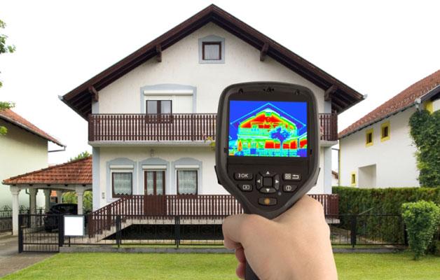 Rehabilitación térmica de viviendas