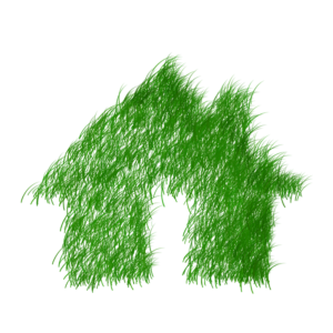Aisla en verde eco